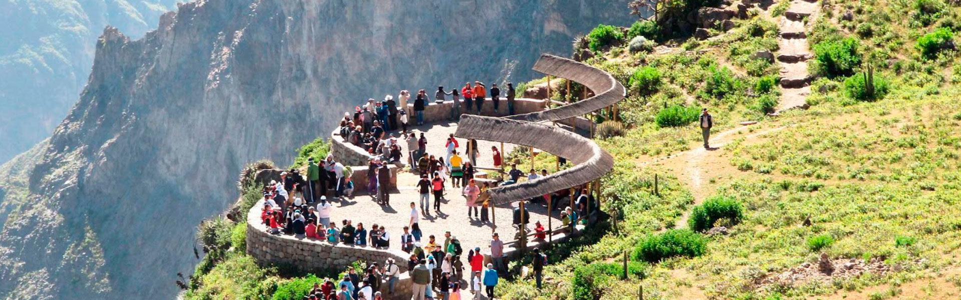 Perú Campiñas y Valles