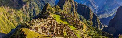 Peru andean richness 9 days / 8 nights