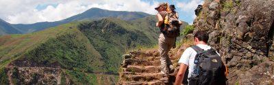 Inka Trail 4 days / 3 nights