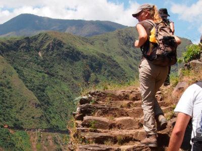 Camino Inca 4 días – 3 noches