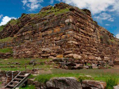 Archaeological Huaraz 3 days / 2 nights