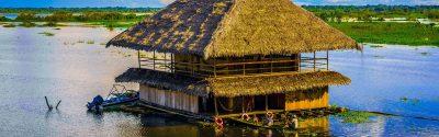 Amazon Lodge Yaguas Program 3 days / 2 nights