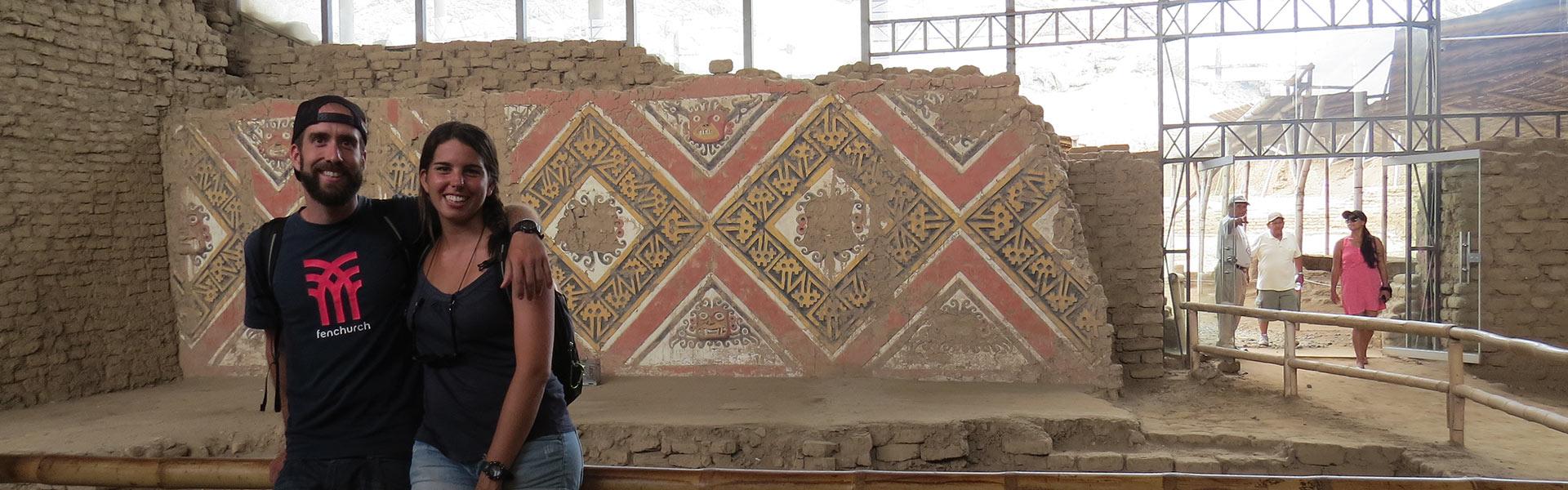 Perú Ruta Moche y Arqueología 7 días / 6 noches
